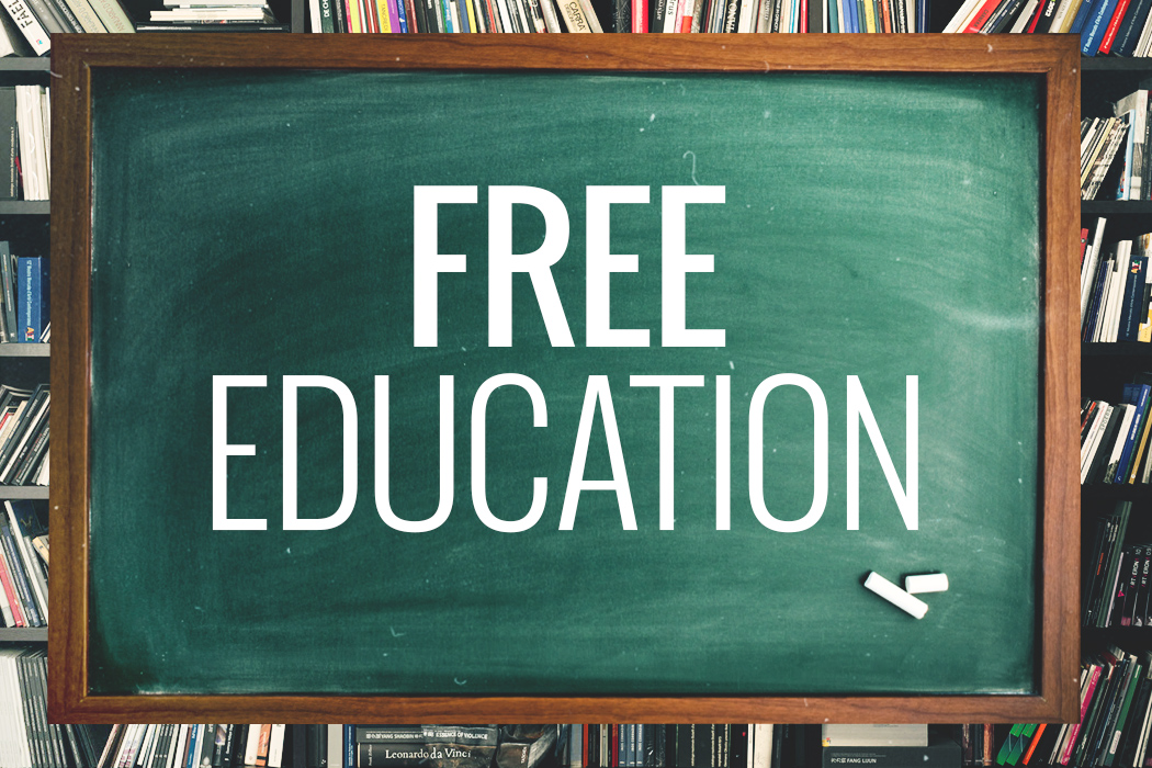 FREE Educational Classes {onli...